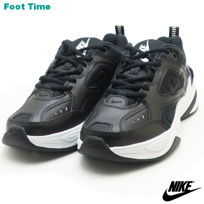 0a43dabd6252 Nike M2K techno NIKE M2K TEKNO black / white BLACK/WHITE AV4789-002 men ...