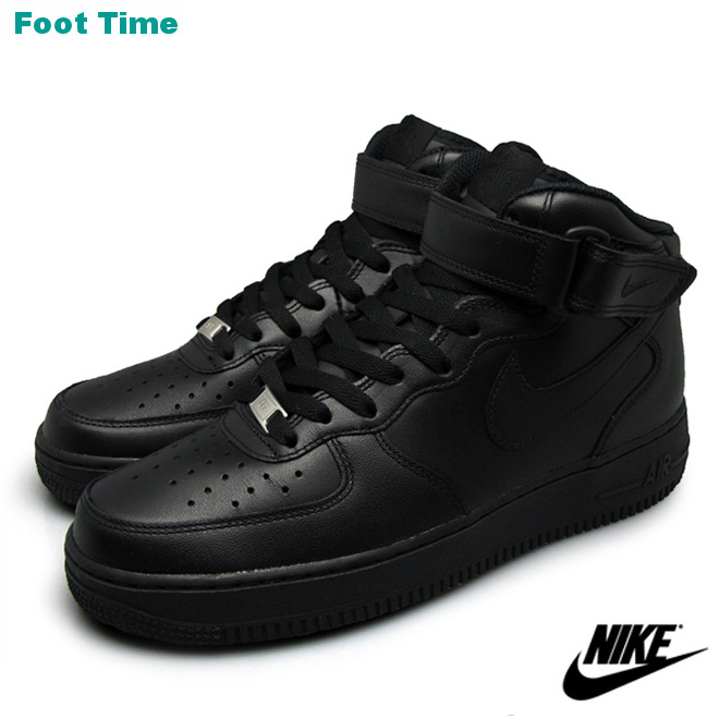 air force one 07 schwarz
