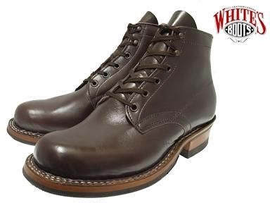 ホワイツ セミドレス ホワイツブーツ ブラックチェリー ウォーターバッファロー メンズ ブーツ ワークブーツ White's Boots Semi Dress 2332W Black Cherry Water Buffalo