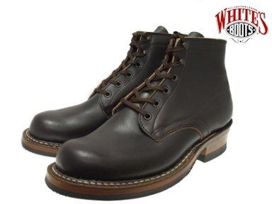 ホワイツ セミドレス ホワイツブーツ セミドレスレザー ブラウン メンズ ブーツ ワークブーツ White's Boots Semi Dress 2332W Brown