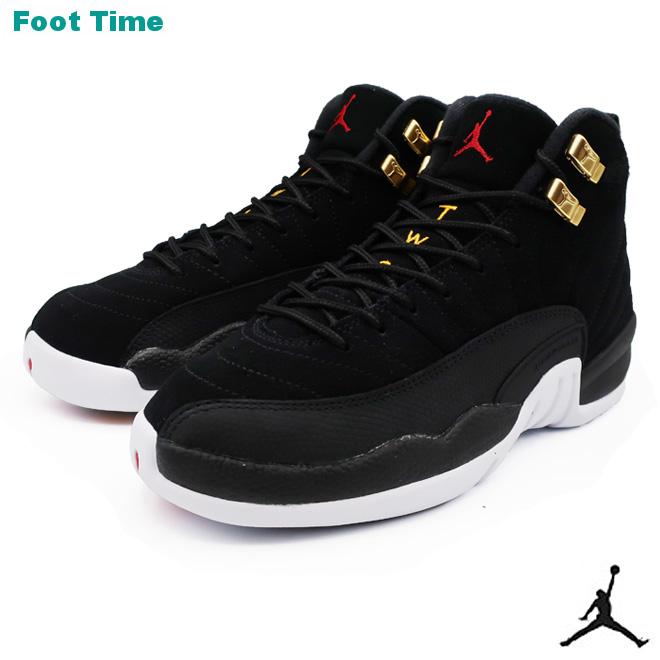 NIKE Air Jordan 12 Retro Sneaker Youth NEW ORIGINAL