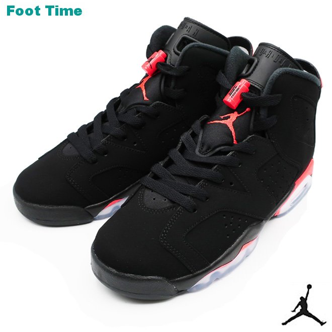 timeless design 3e81d 16a6d Nike Air Jordan 6 nostalgic GS
