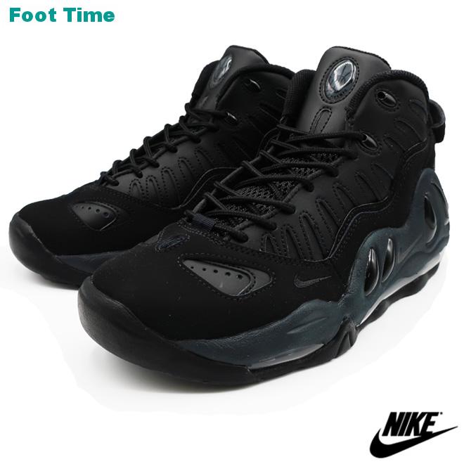 sports shoes 016e4 88b0a NIKE AIR MAX UPTEMPO 97 Kie Ney AMAX up tempo 97  BLACK/BLACK-ANTHRACITE-BLACK black / black - アンスラサイト - black 399,207-005  shoes men shoes sneakers