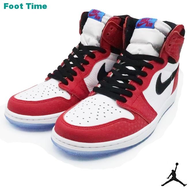 500a77252c46 Nike Air Jordan 1 nostalgic high OG