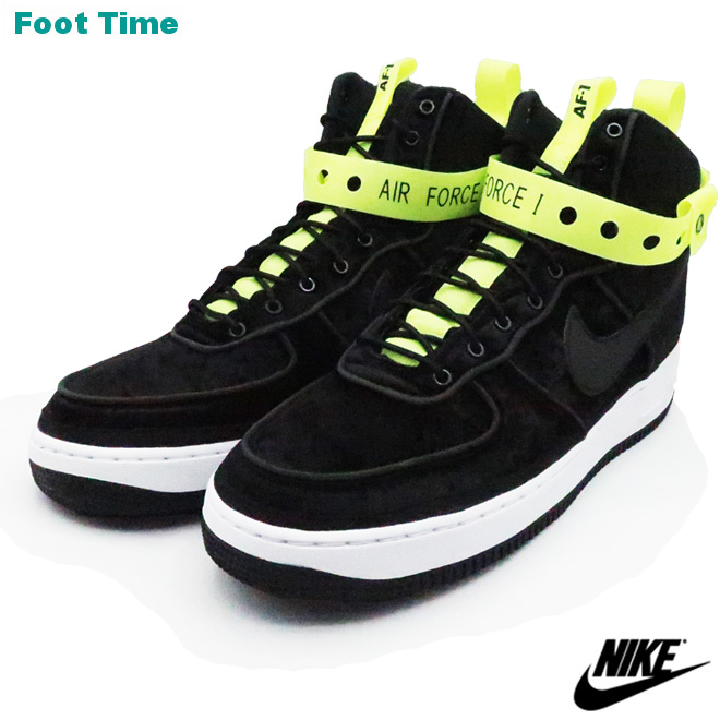 Nike Air High '07 Force Qs One K1FclTJ