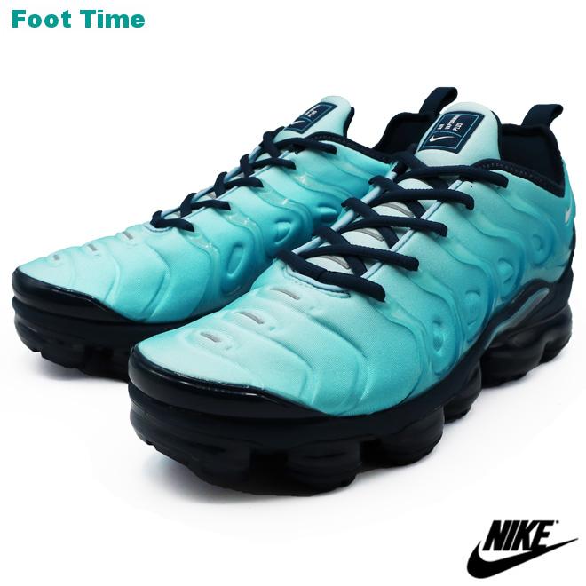 NIKE AIR VAPORMAX PLUS ナイキ エア ベイパーマックス プラス LT CURRENT BLUE/WHITE ライトカレントブルー/ホワイト 924453-407 靴 メンズ靴 スニーカー