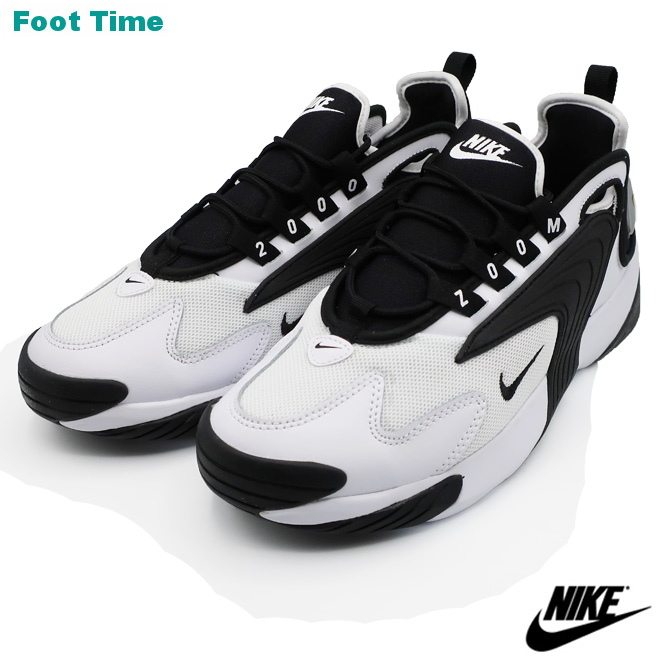 80223e6836804 Nike zoom 2K NIKE ZOOM 2K white   black WHITE BLACK AO0269-101 men gap Dis  sneakers