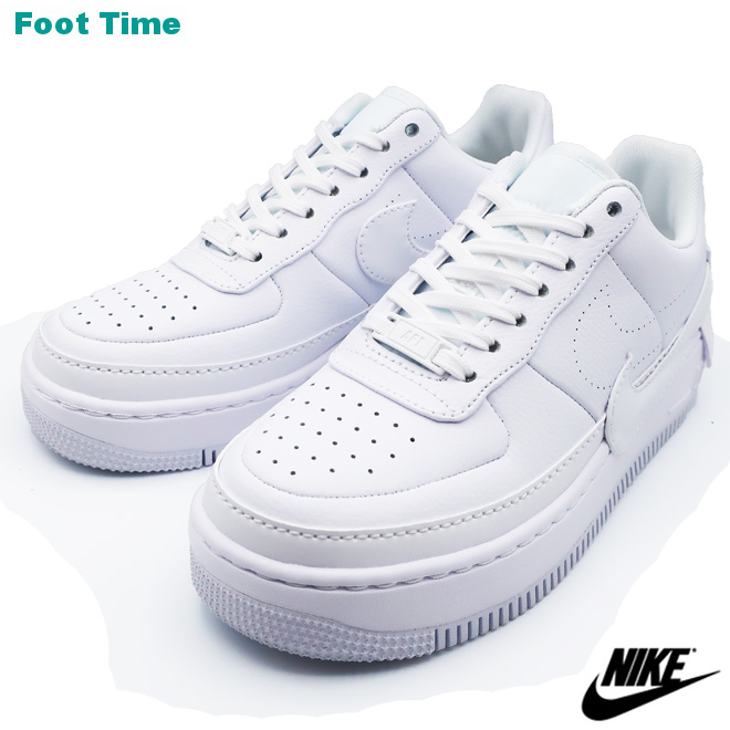273f40b129a9f Nike women Air Force One Jester XX NIKE WMNS AIR FORCE 1 JESTER XX Lady's  sneakers ...