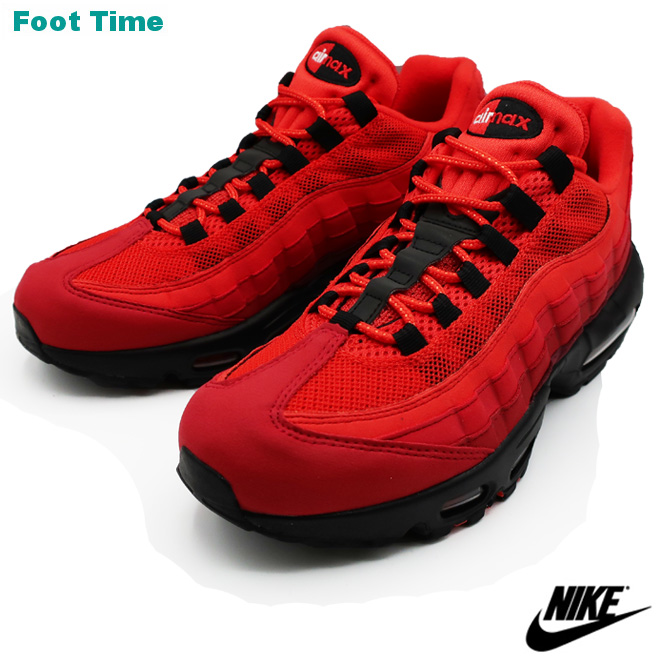 eb64fa96ed0 Kie Ney AMAX 95 OG NIKE AIR MAX 95 OG men sneakers habanero red   white  HABANERO RED WHITE AT2865-600