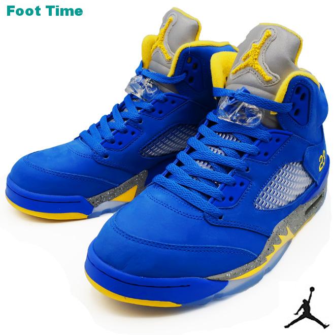 d99782131b83 Nike Air Jordan 5 lei knee JSP NIKE AIR JORDAN 5 LANEY JSP men sneakers bar  city royal   bar city Maize VARSITY ROYAL VARSITY MAIZE CD2720-400