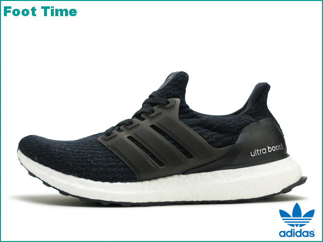 e1529494a6ab0 Adidas ultra boost 3.0 adidas ULTRA BOOST 3.0 core black   core black   dark  gray CORE BLACK CORE BLACK DARK GREY BA8842 men sneakers