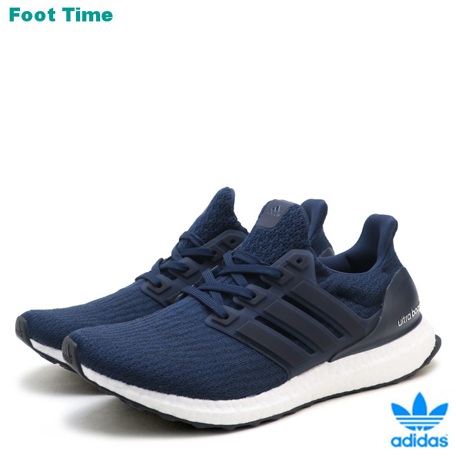 promo code b3b92 20196 Adidas ultra boost adidas ULTRA BOOST college navy / college navy / knight  navy COLLEGE NAVY/COLLEGE NAVY/NIGHT NAVY BA8843 men sneakers