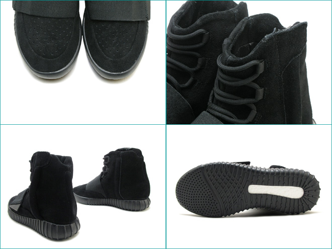 021d5f0aa4f55 Adidas eager boost 750 adidas YEEZY BOOST 750 MADE BY Black   Black   Black  BLACK BLACK BLACK BB1839 mens sneakers