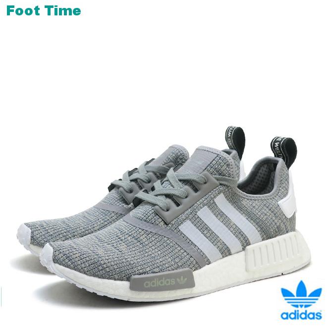 Adidas originals N M D R1 adidas ORIGINALS NMD R1 DGH solid gray   running  white DGH SOLID GREY RUNNING WHITE BB2886 men gap Dis sneakers 822cbb8edf71