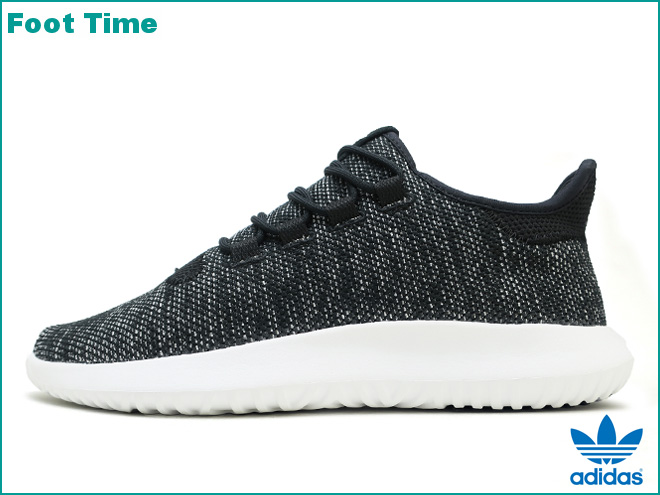 adidasuorijinarusuchuburashadonitto adidas ORIGINALS TUBULAR SHADOW KNIT核心黑色/实用程序黑色/复古白CORE BLACK/UTILITY BLACK/VINTAGE WHITE BB8826人运动鞋