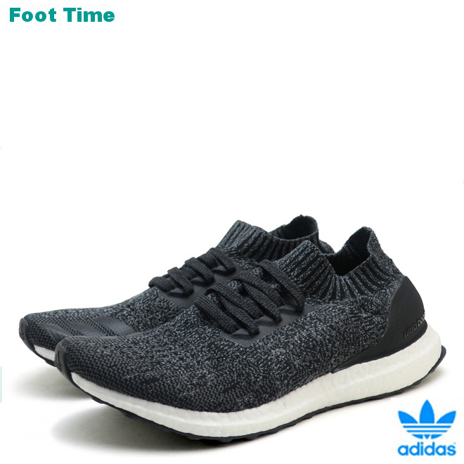 e651a1922 Adidas ultra boost Ann caged adidas ULTRA BOOST UNCAGED black   dark gray  BLACK DARK GREY BY2551 men sneakers