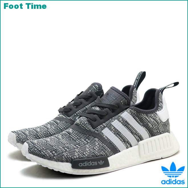 adidas originals nmd black and white