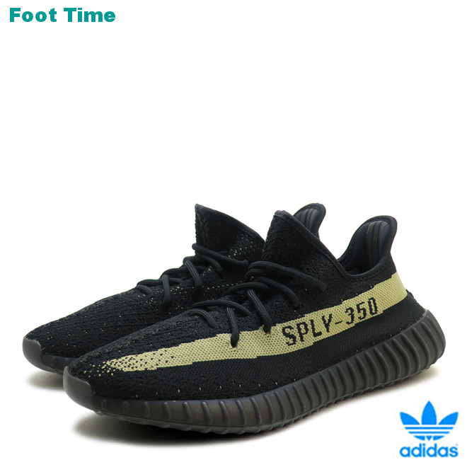 9f289e1e3d8 Adidas easy boost 350 V2 adidas YEEZY BOOST 350 V2 BY KANYE WEST core black    green   core black CORE BLACK GREEN CORE BLACK BY9611 men sneakers