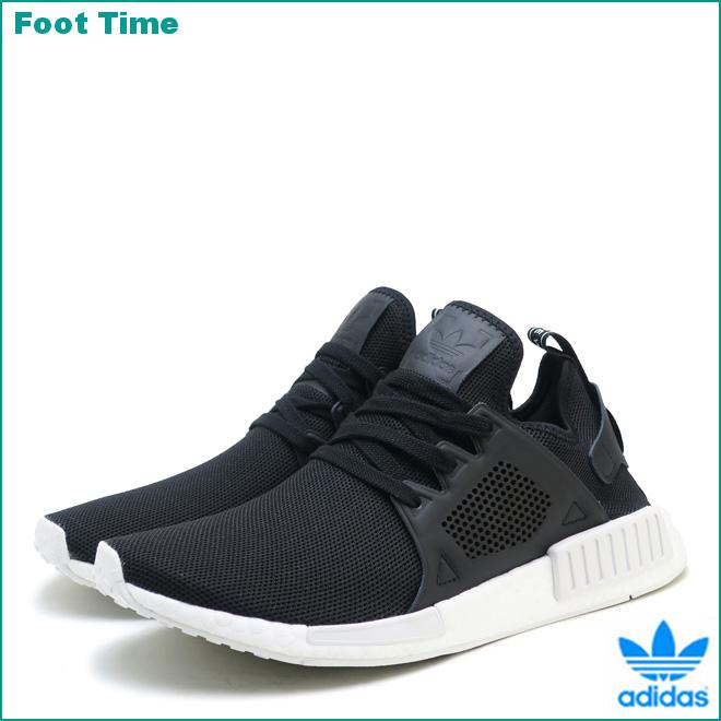 adidas スニーカー黒21