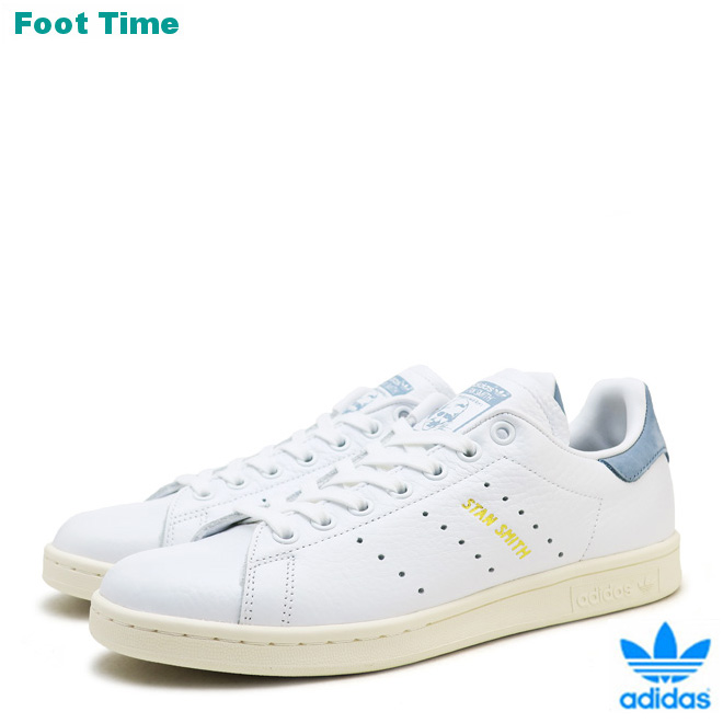 sale retailer 33c85 ecd48 Adidas originals Stan Smith adidas Originals STAN SMITH running white /  running white / tactile blue RUNNING WHITE/RUNNING WHITE/TACTILE BLUE  CP9701 ...