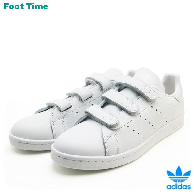 1bd3e441a36e1e Adidas originals Stan Smith comfort adidas Originals STAN SMITH CF men gap  Dis sneakers Velcro running white   running white RUNNING WHITE RUNNING  WHITE ...