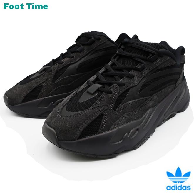 adidas YEEZY BOOST 700 V2アディダス イージーブースト 700 V2  DESIGN BY KANYE WEST VANTA/VANTA/VANTA ヴァンタ/ヴァンタ/ヴァンタ  FU6684 靴 メンズ靴 スニーカー