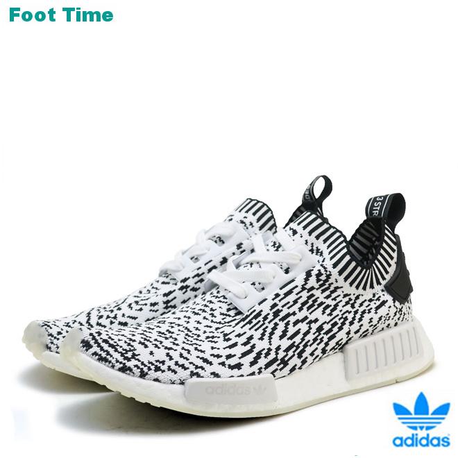 180204f39e1 Adidas originals N M D R1 PK adidas ORIGINALS NMD R1 PK running white    running white   core black RUNNING WHITE RUNNING WHITE CORE BLACK BZ0219 men  ...