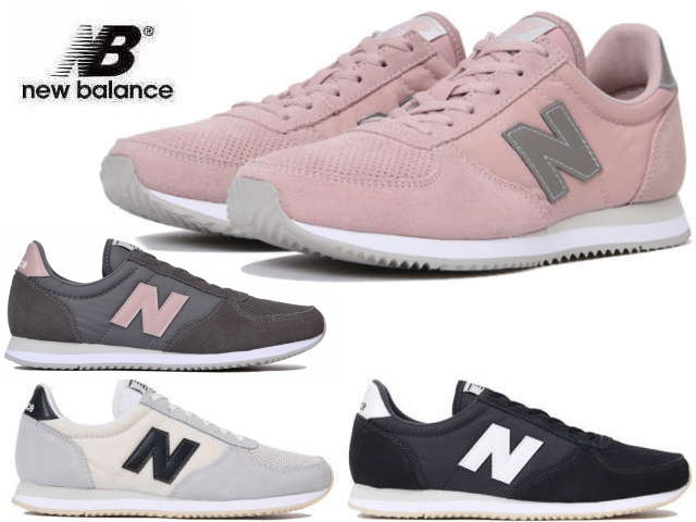 0d7f514a1ce67 New Balance WL220 TA TD TE TG 4 color New Balance WL220 Lady's sneakers D:  ...