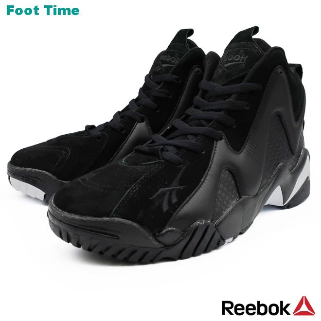 REEBOK KAMIKAZE 2 ATL-LAX リーボック カミカゼ 2 ATL-LAX BLACK/WHITE ブラック/ホワイト CM9416 靴 メンズ靴 スニーカー