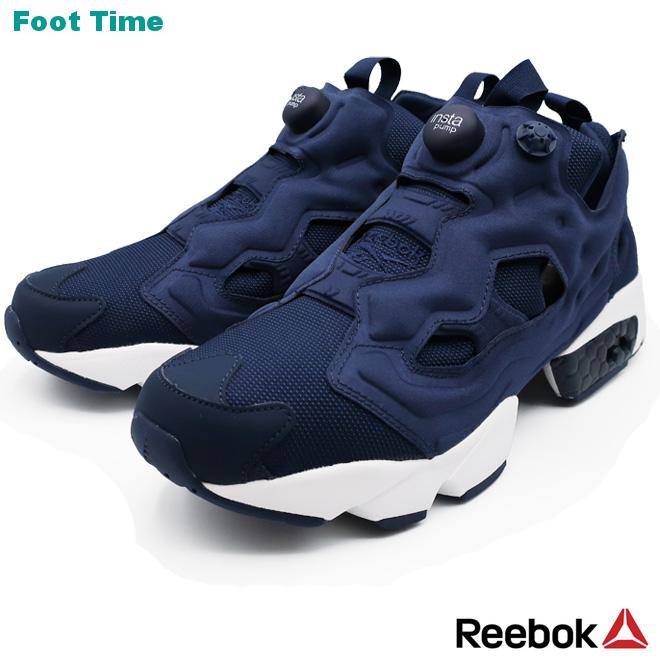 REEBOK INSTAPUMP FURY OG リーボック インスタポンプ フューリー OG COLLEGIATE NAVY/WHITE カレッジネイビー/ホワイト  DV6986 靴 メンズ靴 レディース靴 スニーカー