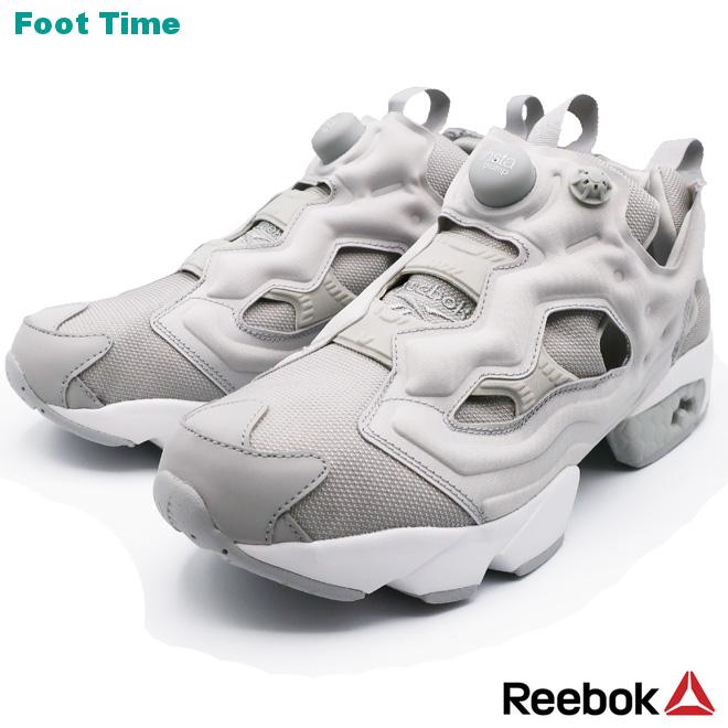 REEBOK INSTAPUMP FURY OG リーボック インスタポンプ フューリー OG SKULL GREY/WHITE スカルグレー/ホワイト  DV6988 靴 メンズ靴 レディース靴 スニーカー