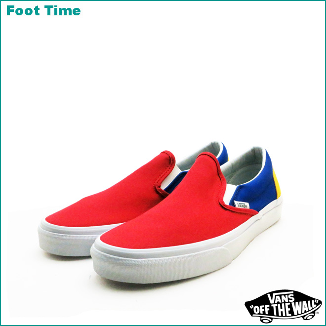 2c068a89819d3a Foot time vans classical music slip ons vans yacht club vans jpg 660x660  Feet in slip