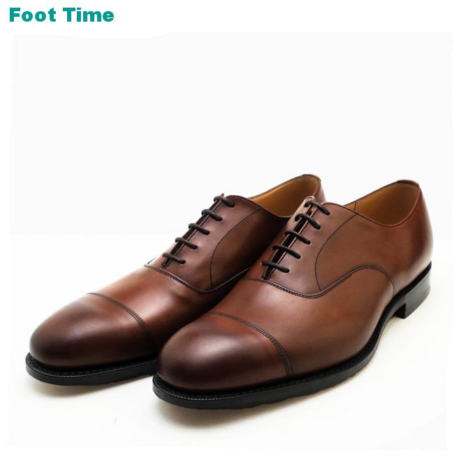 チャーチ コンサル 173 ウォルナット Church's CONSUL 173 WALNUT ストレートチップ カーフ メンズ ビジネスシューズ 靴 MADE IN ENGLAND