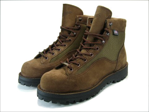 ダナー ダナーライトDANNER DANNER LIGHT 2BROWN D-33000