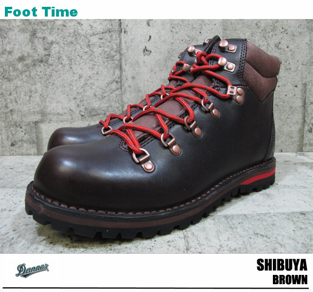 Foot Time | Rakuten Global Market: Danner Shibuya DANNER SHIBUYA ...