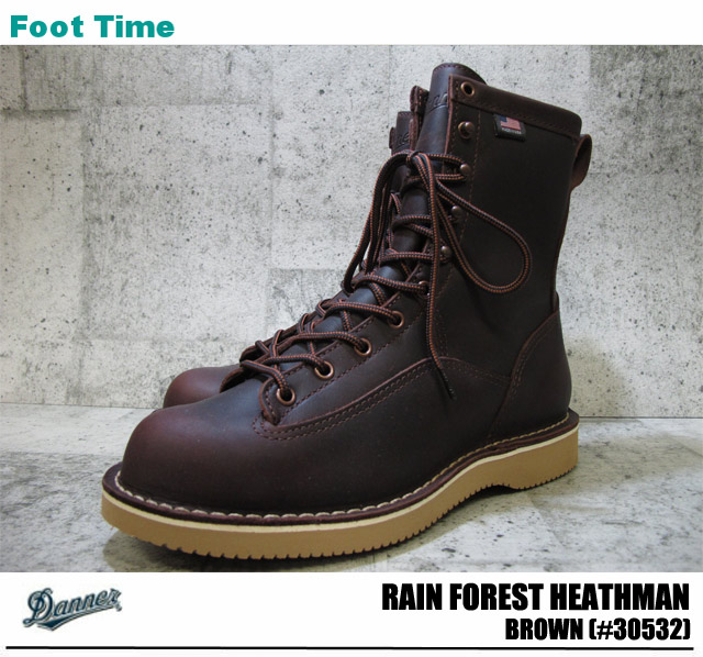 Foot Time | Rakuten Global Market: DANNER RAIN FOREST HEATHMAN ...
