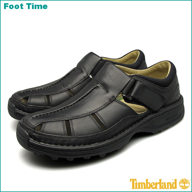 In the promise of timberland Altamont fisherman sandal TIMBERLAND ALTAMONT  FISHERMAN SANDALS black smooth BLACK SMOOTH 79059 men's arrival report view