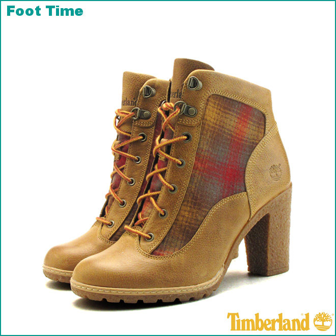 timberland glancy