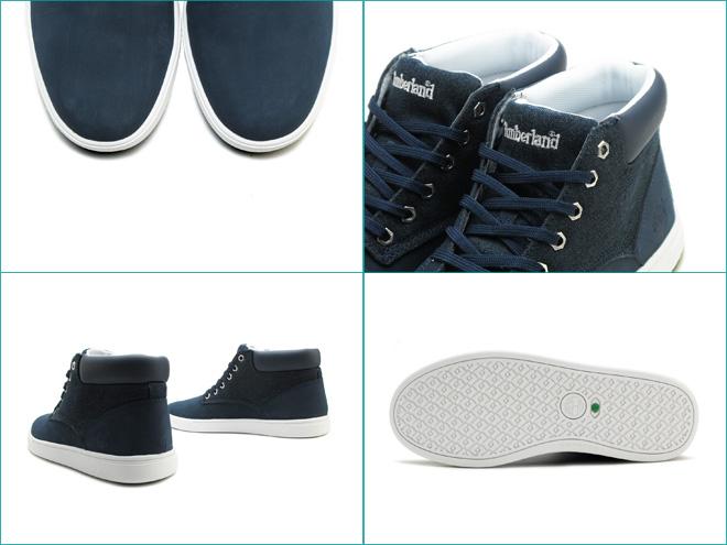 天伯伦格罗夫顿平原 touchacca 皮革与织物天伯伦格罗夫顿平原脚趾 CHUKKA 皮革 & 蓝色水洗的牛仔布蓝色水洗牛仔布 A16DD W:width 男装鞋