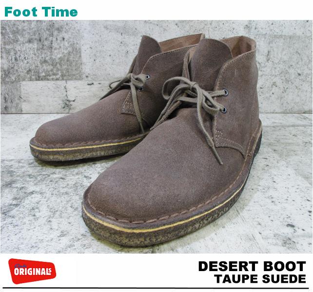 Clarks Desert Boots -olijf Originale Taupe qi6HA