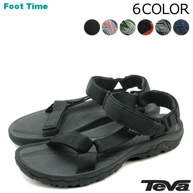 c926a47f0600 In the promise of the Teva Hurricane XLT 3 color Teva HURRICANE XLT 3color 4156  mens Sandals arrival report view