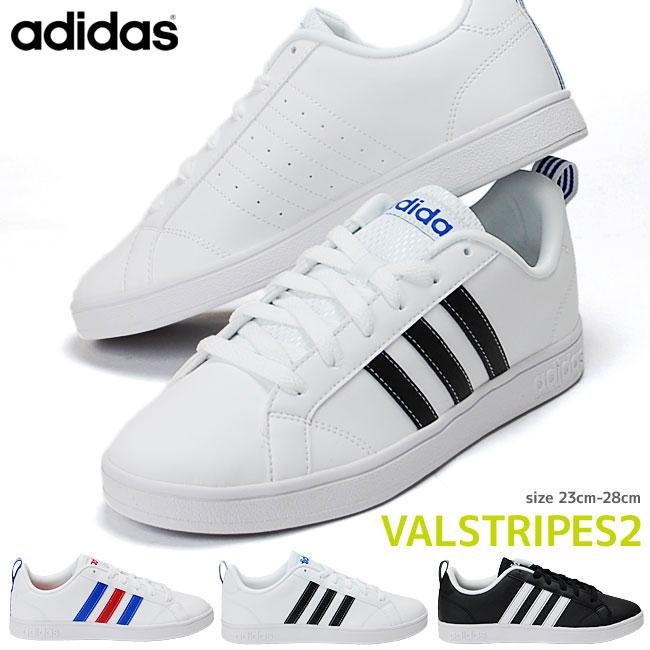 8e37abf7d3d4d8 楽天市場】アディダス adidas VALSTRIPES2 バルストライプス2 F99254 ...