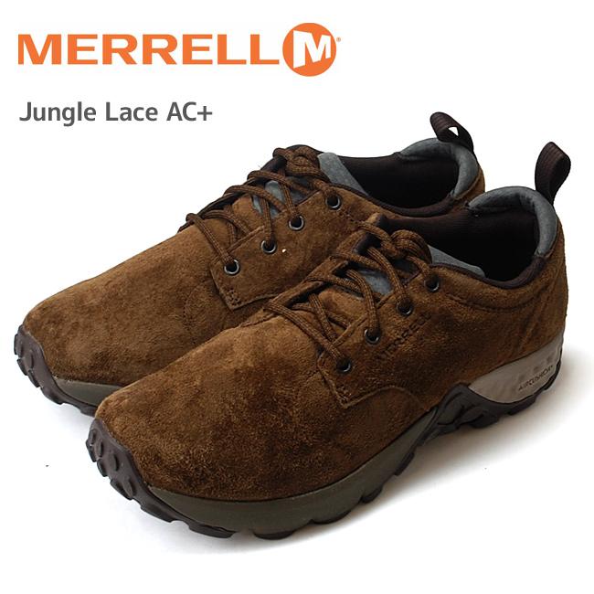 メレル ジャングルレース エアークッションプラス メンズスニーカー 【MERREL】JUNGLE LACE AC+ (1711)