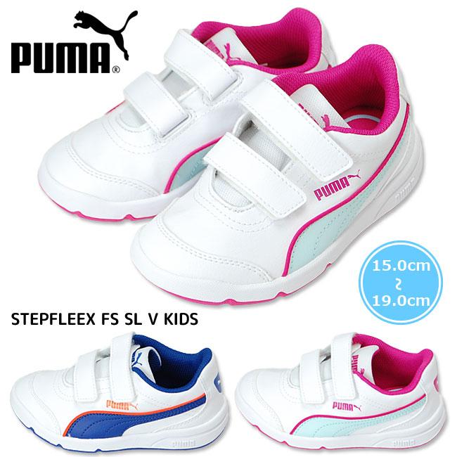 puma stepflex