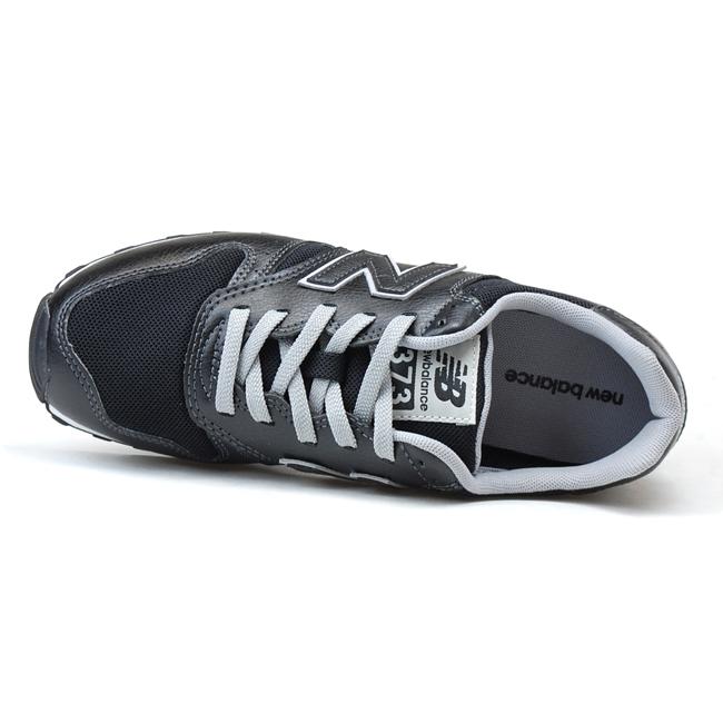wholesale dealer 3fedc ddc4d New Balance newbalance ML373 men gap Dis sneakers BLK BRN NVY 2E black  brown navy unisex (1907)