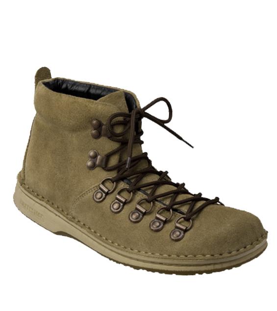 260fbb12329f FOOTMONKEY  Birkenstock Midland BIRKENSTOCK Footprints footprints Midland  444451 sand suede mountain boot boots birken-stuck comfort genuine mail  order ...