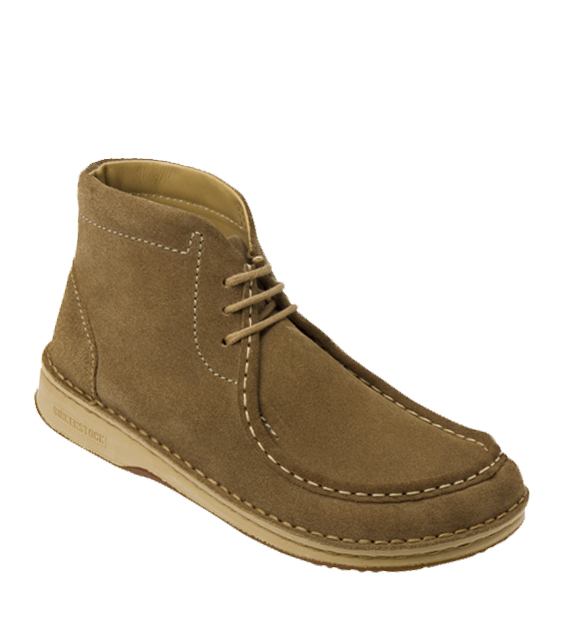 f74a7302299 Birkenstock Pasadena BIRKENSTOCK Footprints footprints PASADENA HI Pasadena  high (taupe) 408181 casual comfort shoes birken