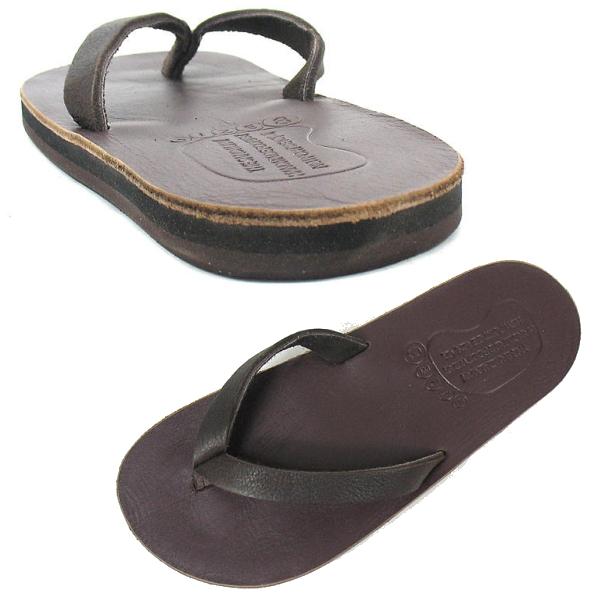 9135dbdb655d FOOTMONKEY  Sanderman THE SANDALMAN Sandals men s leather Sandals ...