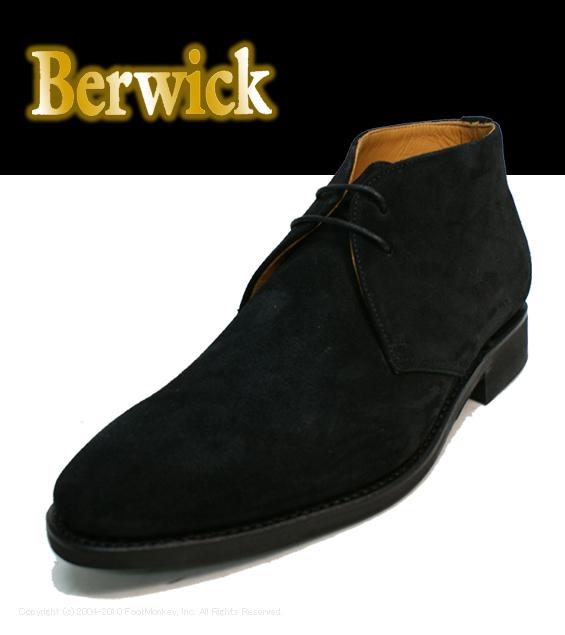 FOOTMONKEY | Rakuten Global Market: Berwick Berwick 849 Black ...