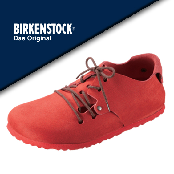"Birkenstock japan limited edition ""montana""."
